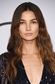 hair color simulator hair color lily aldridge balayage marvelous colors for women