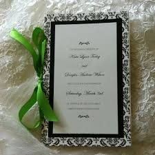 Wedding Programs With Ribbon Diy Wedding Programs Template Ideas Margusriga Baby Party