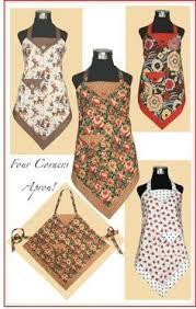 vintage apron patterns free free apron patterns