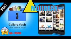 gallery vault apk free gallery vault pro key free
