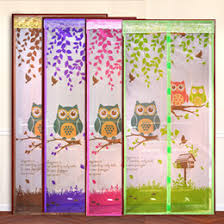 Owl Kitchen Curtains by Owl Curtains Online Owl Curtains For Sale