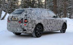 roll royce cullinan 2019 rolls royce cullinan suv price interior specs and features