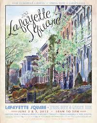 lafayette square lafayette square house tours lafayette square