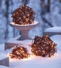 Outdoor Lighted Christmas Decorations 60 Trendy Outdoor Christmas Decorations Family Holiday Net Guide