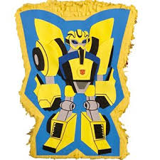 bumblebee pinata images about transformerpinata on instagram