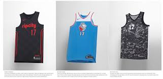 Sacramento City Flag From The Land To The Bay Peep Nike Nba City Edition Uniforms For