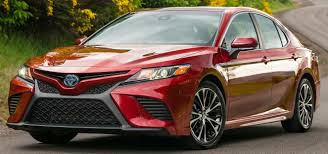 toyota camry 2019 2018 toyota camry 2018 xse true performance sedan old car