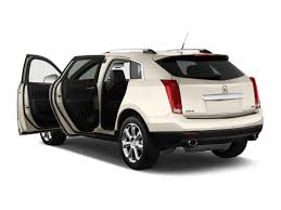 used certified one owner 2015 cadillac srx luxury near grand