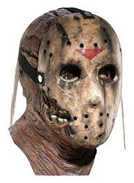 jason costume friday the 13th part 7 new blood jason voorhees deluxe