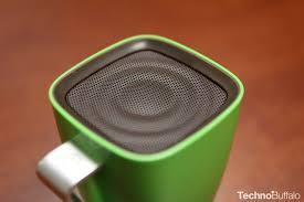 Speaker Designs Musiccup Portable Bluetooth Speaker Great Value Fun Design