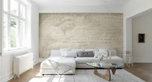Creative Interior Design Ideas And Latest Trends In Decorating - Wallpaper interior design ideas