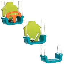 siege balancoire b siège bébé balançoire 3 en 1 axi king jouet portiques toboggans