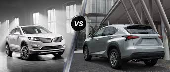 lexus used madison wi 2015 lincoln mkc vs 2015 lexus nx 200t