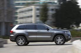 diesel jeep grand cherokee official new jeep grand cherokee diesel to go on sale in the