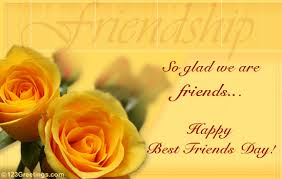 happy best friends day free friends forever ecards greeting cards