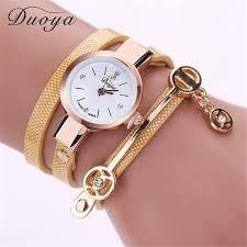 designer uhren damen smileomg duoya neue luxus strass armband frauen uhr damen quarzuhr