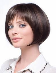 aliexpress com buy 8inch highlights brown modern short haircuts