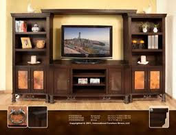 Decorate A Home How To Decorate A Wall Unit Home Interior Design
