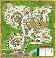 chicago zoo map 55 best zoo maps images on the zoo zoos and zoo map