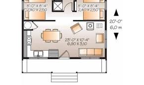small vacation home floor plans best of 23 images 2 bedroom house plans with open floor plan