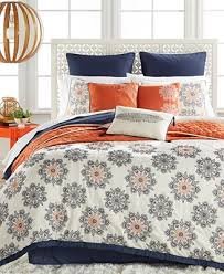 Embroidered Bedding Sets Closeout Marla 10 Pc Embroidered Comforter Sets Bed In A Bag