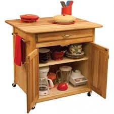 Kitchen Islands On Casters Inimitable Portable Kitchen Islands Big Lots Of Double Magnetic