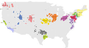 map of nba teams nba teams map map of arrondissements market map