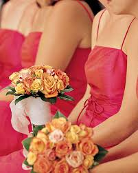 Wedding Flowers Roses Our Favorite Rose Wedding Bouquets Martha Stewart Weddings