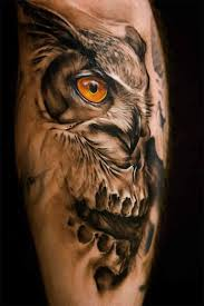 owl on arm http tonysaseo com tattoos
