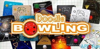 doodle apk doodle bowling apk 2 0 doodle bowling apk apk4fun