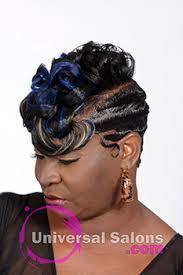 black hairstyles ocean waves ocean waves hairstyle with pin curls from deedra mcleod