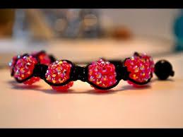 shamballa bracelet images Diy shamballa bracelet jpg