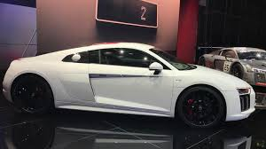 pictures of the audi 2018 audi r8 v10 rws release date price and specs roadshow