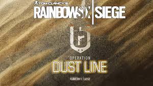 8 Ways Dust Line Dlc Improves Rainbow Six Blackbeard Rainbow Six Siege Offensive Operator Review