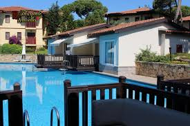 Paloma Architects Home by Resorts In Belek With Excellent Services For Your Holiday