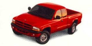 1998 dodge dakota sport specs 1998 dodge dakota cab r t sport specs and performance