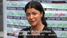 Media posted by Shohreh Aghdashloo