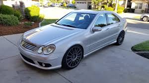 c32 c55 amg picture thread page 117 mbworld org forums