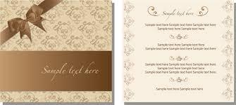 Best Invitation Card Design Design World Invitation Card Design Vickie U0027s Blog Mafia War