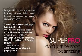 makeup artist school ta wedding hair makeup artist courses in london