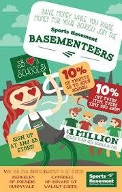 Sport Basement Hours by Sports Basement Rewards Program