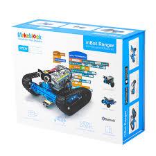 shop now mbot ranger transformable stem educational robot kit
