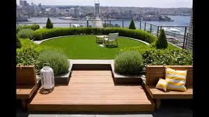 roof garden and its benefits u2013 decorifusta