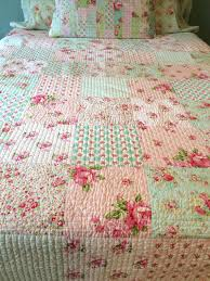 shabby chic quilts and bedspreads u2013 co nnect me