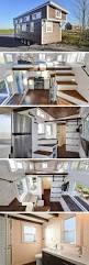 a custom tiny house by the mint tiny house company traditional