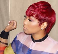 relaxed short bob hairstyle ask the experts i want to color my short hair but i relax it