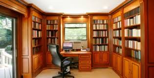 Home Office Bookshelves by 2 Alternatives To Your Home Office Flexjobs
