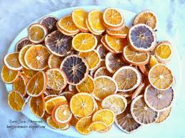 barri jayne makes the ultimate guide to oven dried orange slices