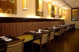 restaurant dining room design restaurant dining room asian dining room los angeles by