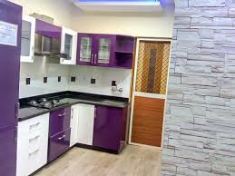 learn new things modular kitchen design simple and beautiful